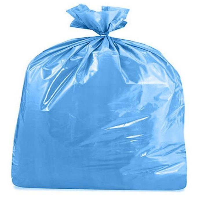 Picture of Large Plastic Rubbish bags